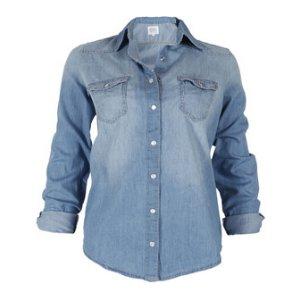 camicia-jeans-cielo