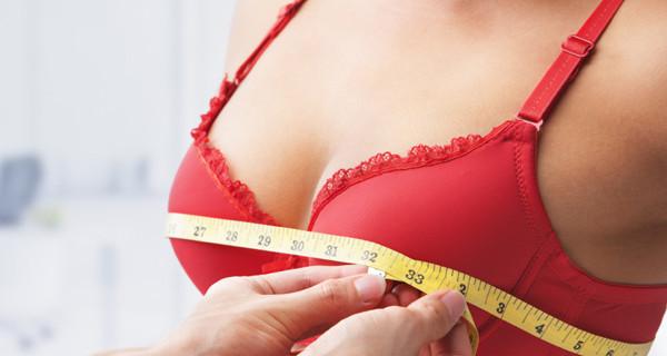 bra-fitting