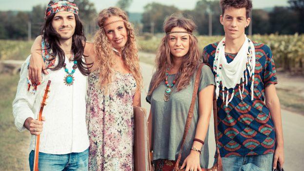hippie-carnevale