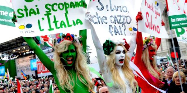 femen-italia