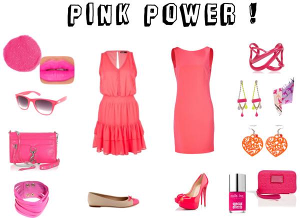 pink-fluo-look