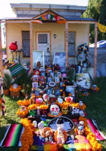 Idee per un Halloween alternativo