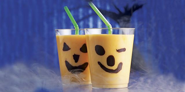 drink di jack o lantern