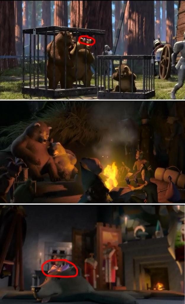 I 10 incredibili messaggi subliminali nei cartoni Disney