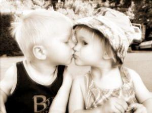 10 curiosità sul bacio