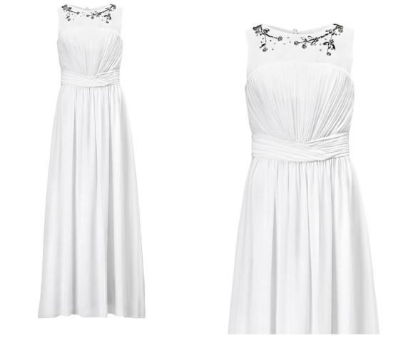 H&M lancia l'abito da sposa Low Cost