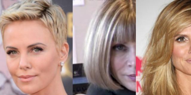 Le nuove tendenze capelli per il 2014