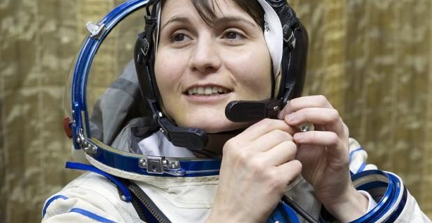 Samantha Cristoforetti: la prima donna astronauta italiana nello spazio.
