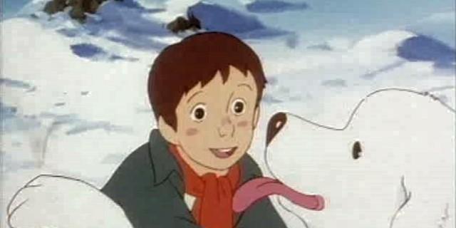 Belle e Sebastien: dal cartone animato al film