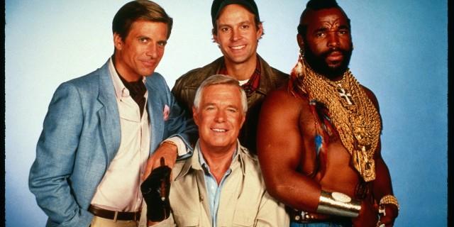 Quei favolosi telefilm anni '80
