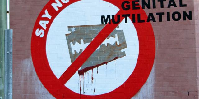6 febbraio: Giornata Nazionale contro l'Infibulazione e le Mutilazioni Genitali Femminili