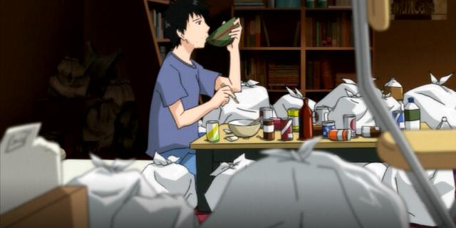 Una vita trascorsa senza uscire di casa: il fenomeno Hikikomori.
