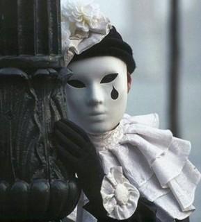 Le maschere di carnevale italiane tradizionali – I parte [FOTO]