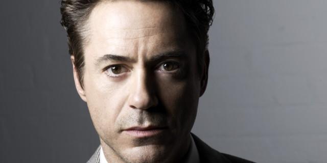 Giovedì gnocchi – Robert Downey Jr. [FOTO]