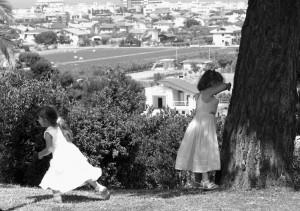 I 10 giochi da cortile che più amavamo: un tuffo nel passato