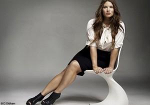 Moda primavera-estate 2014: 4 consigli per le donne tutte curve