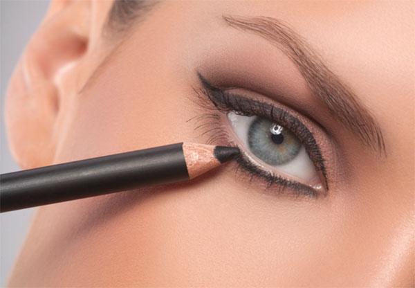 Make up a prova di stanchezza in dieci minuti