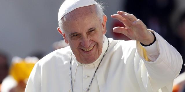 Un anno di Papa Francesco