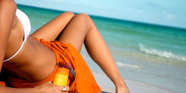 5 suggerimenti per raggiungere l'Abbronzatura Perfetta