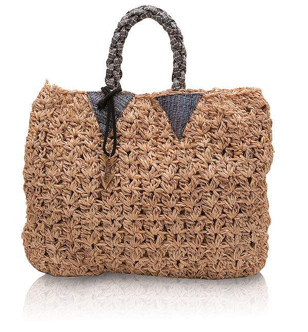 shopping bag braccialini