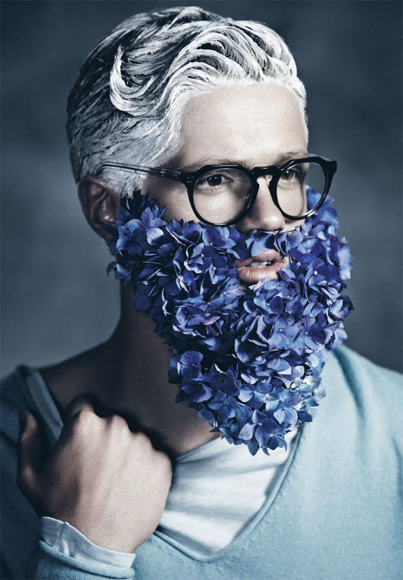 barba 8