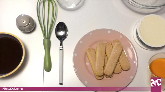 Coppette di tiramisù in bicchiere (senza uova) – MiniTutorial