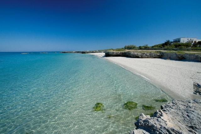 Bandiere Blu 2014: Ecco Quali Sono Le spiagge Più Belle D'Italia