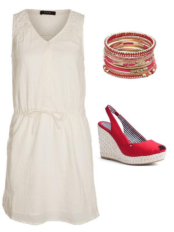 outfit per borsa stella rittwagena