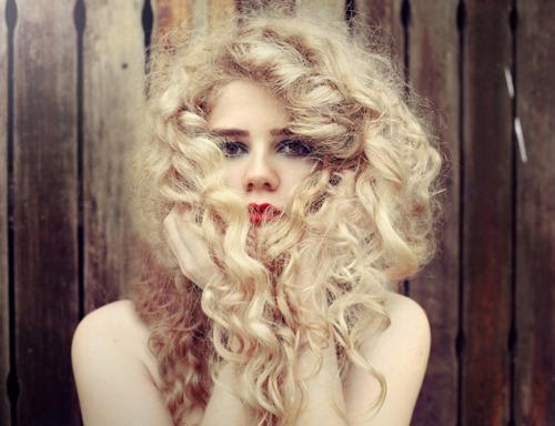 Maschere per capelli con risposte di noce di cocco