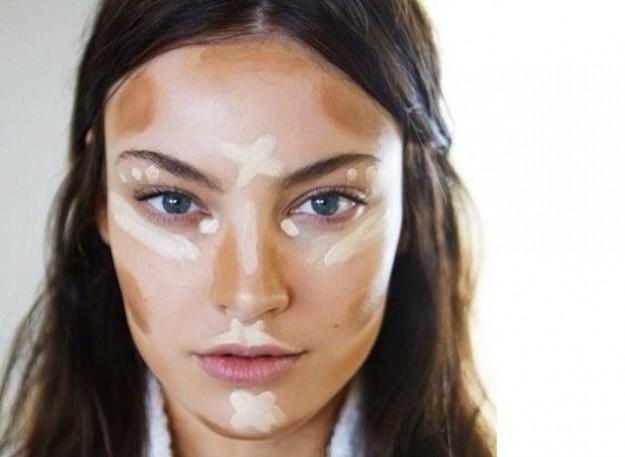 Macinatura laser di pelle da pigmentazione