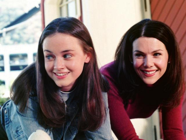 35 momenti in cui tua madre smette di essere tua mamma e diventa la tua migliore amica