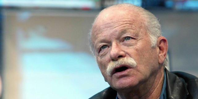 Gino Paoli indagato per evasione fiscale: avrebbe portato 2 milioni in Svizzera