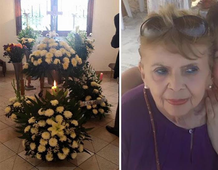 Cani Randagi al Funerale della Donna che Si Prendeva Cura di Loro