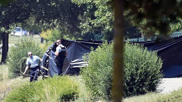 Terrore in Francia: attentato in una fabbrica della Air Products