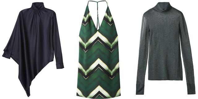 Le maglie della collezione autunno-inverno 2015/2016 di H&M