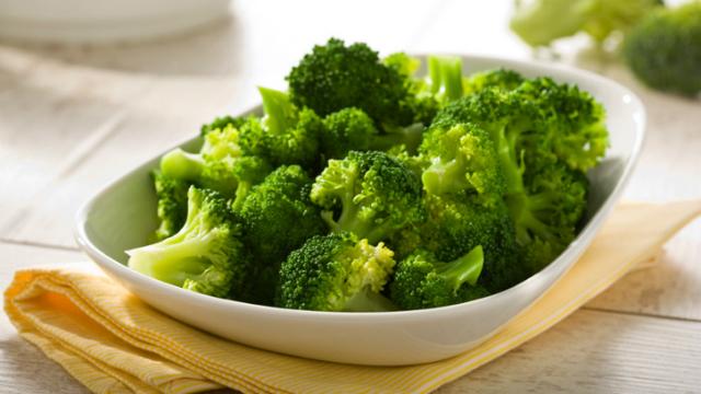 Alimenti per vivere a lungo: i broccoli