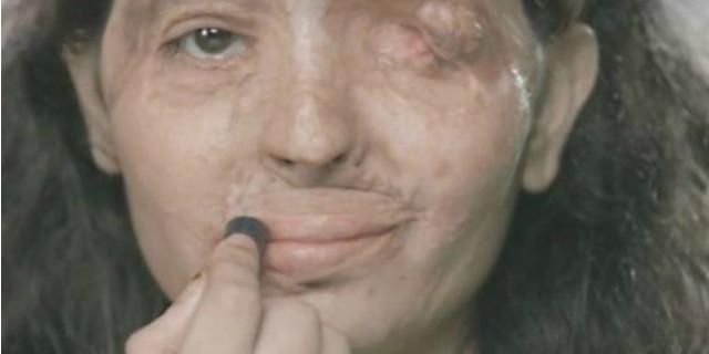 Reshma e i suoi video tutorial con campagna di sensibilizzazione e petizione