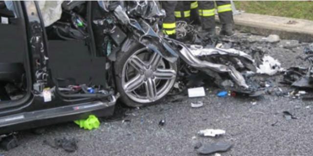 smartphone e incidenti mortali