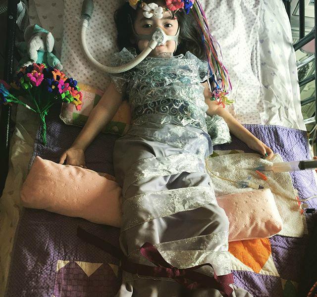 Julianna Snow, 5 anni, sceglie di morire - Roba da Donne