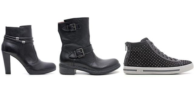 Nerogiardini collezione autunno inverno 15 16 roba da donne - Nero giardini scarpe donne ...