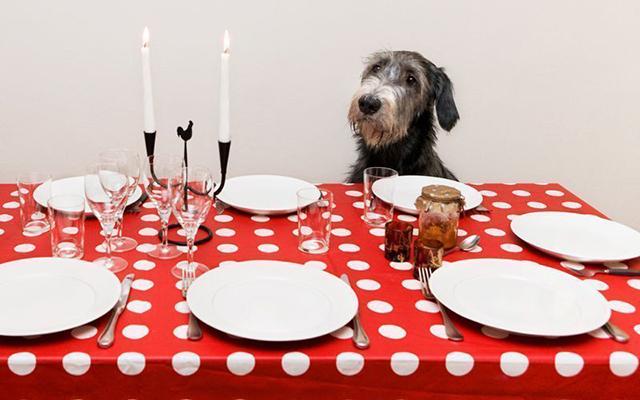 Natale in tavola il bon ton roba da donne - Regole del galateo a tavola ...