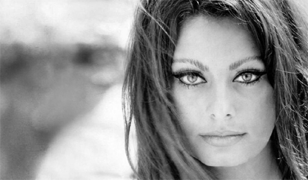 Trucco anni 60 Sophia Loren