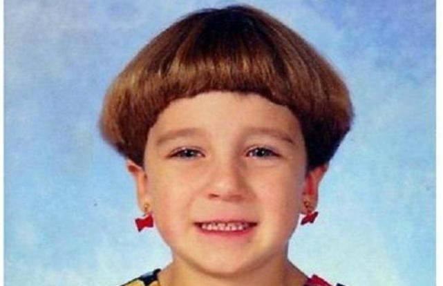 tagli capelli discutibili: la scodella