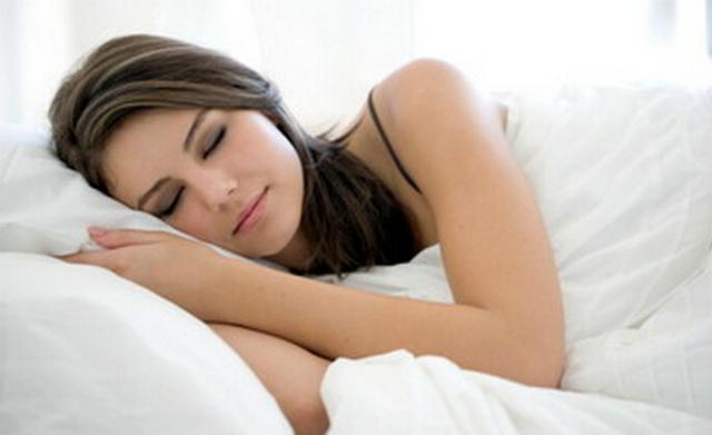 seno prosperoso non dormire prone