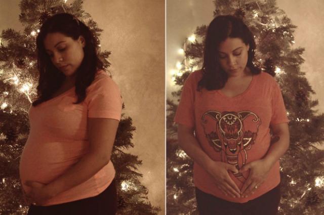 madre surrogata rifiuta aborto