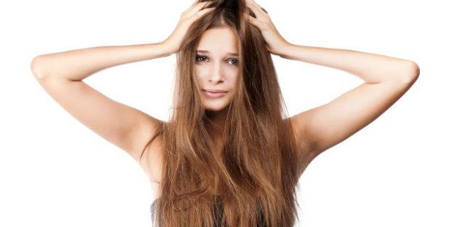 dare volume ai capelli fini