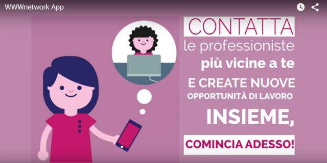 www network collaborazione