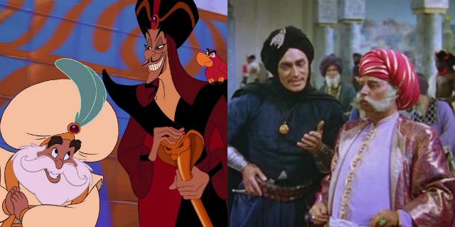 Aladdin cose che non sai sul cartone disney crazy