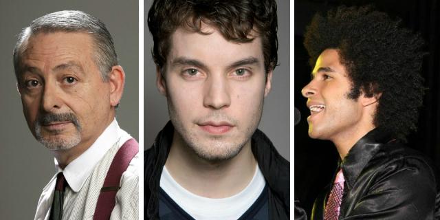 attori gay italiani roma escort gay