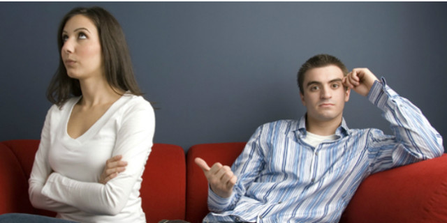 Cattive abitudini: evitare gli scontri
